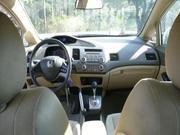 2008 honda Honda Civic LX